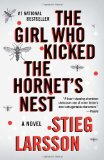 The Girl Who Kicked the Hornet's Nest: Book 3 of the Millennium Trilogy (Vintage Crime/Black Lizard